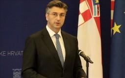 Plenković pozvao da se pomogne Hrvatima u BiH na izborima u oktobru