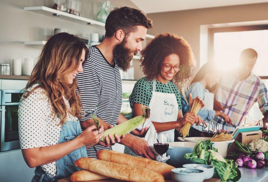 Ples s ukusima i aromama: Kulinarski trikovi za pripremu najukusnijih jela