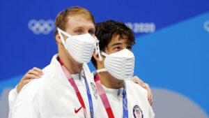 Plivač Keliš doneo Amerikancima prvo zlato u Tokiju