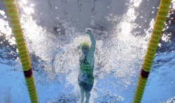 Plivačka štafeta na 4x100 metara bez plasmana u finale OI