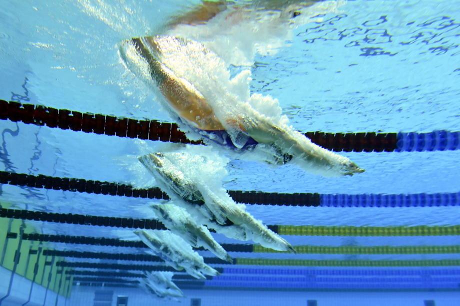 Plivanje: Čelić poslednji u kvalifikacionoj grupi na 800 metara