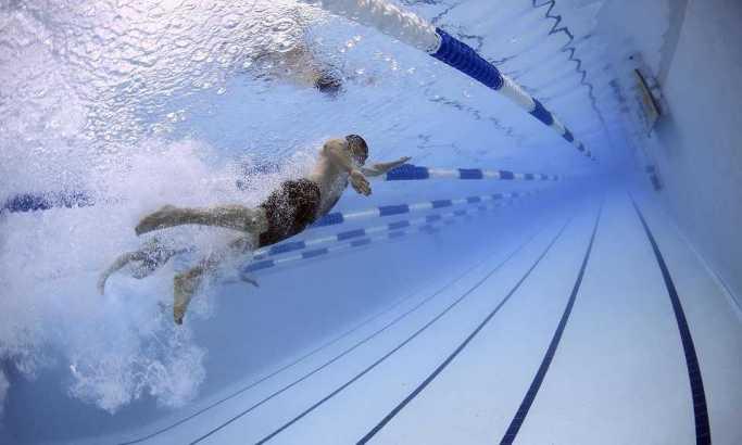 Plivanje tri puta nedeljno smanjuje rizik od bolesti