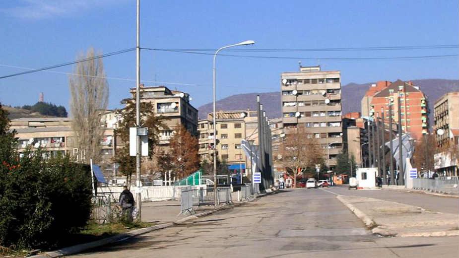 Pljačka vozila za prevoz novca za banke na Kosovu, troje povređenih