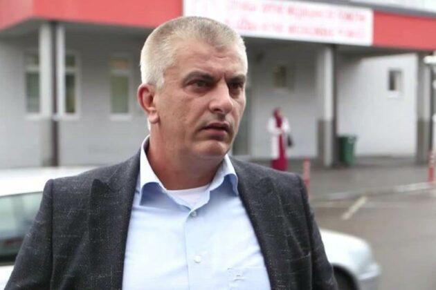 Pljakić o tužbi Mahmutovića: Izvode me na giljotinu bez prava na odbranu
