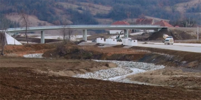 Pljušte prijave za gradnju deonice Ub - Lajkovac