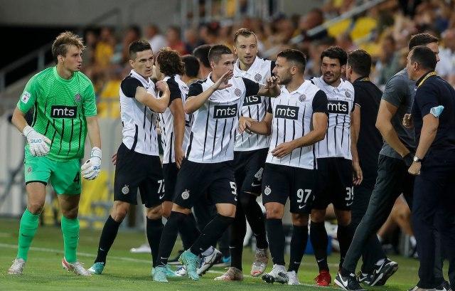 Lakše za Partizan, u Sočiju se igra bez prisustva publike