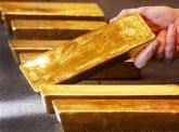 Prvi put: Cena zlata premašila 2.000 dolara za uncu