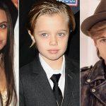 Po sopstvenim pravilima: Ovako živi Shiloh Jolie-Pit, ćerka Angeline i Brada
