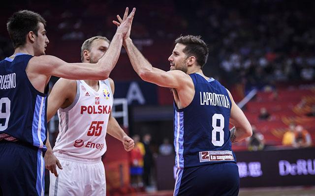 Pobeda Srbiju vodi na Poljsku, poraz na sjajnu Argentinu!