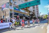 Pobeda Stoša u drugoj etapi trke BG-BL