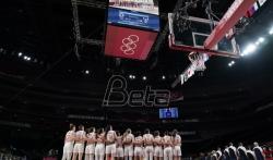 Pobeda košarkašica Srbije protiv Koreje za četvrtfinale OI