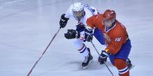 Pobeda mladih srpskih hokejaša protiv Belgije
