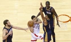 Pobede Toronta i Klipersa na startu NBA lige