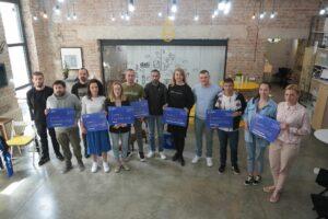 Pobednicima konkursa LFN uručeni čekovi