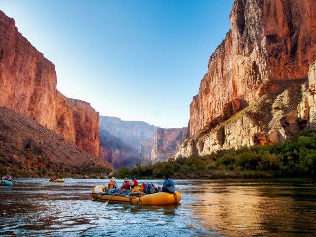 Pobegla od civilizacije - živela pet meseci u kanjonu