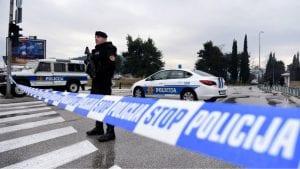 Pobjeda: Više osoba poznatih istražnim organima uhapšeno, sprečena likvidacija srpskih državljana