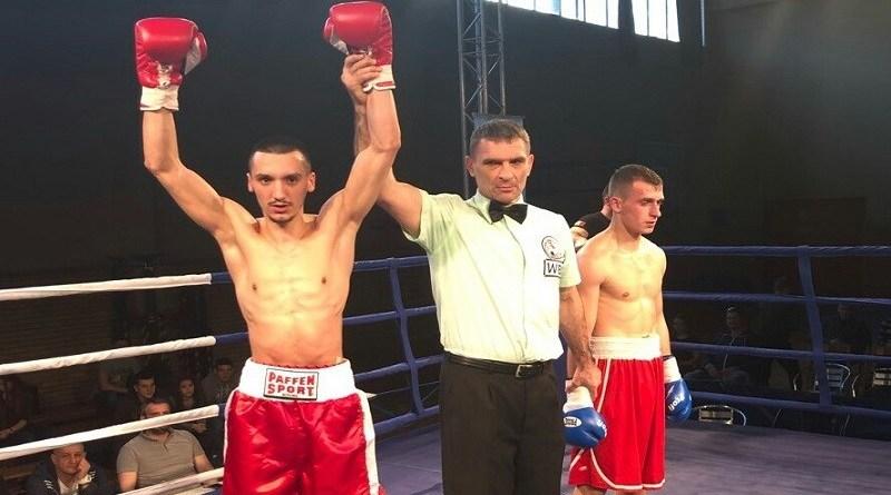 Pobjede Saide Bukvić i Ersana Gurdijeljca
