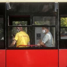 Poboljšaćemo bezbednost putnika u javnom prevozu Oglasio se gradonačelnik Beograda i objasnio šta nas još čeka