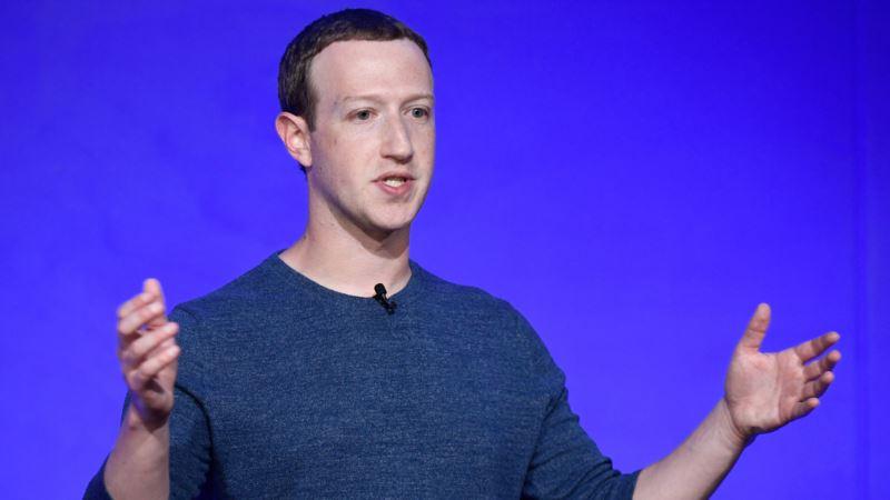 Pobuna u Fejsbuku zbog Trampa