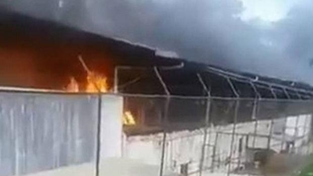 Pobuna u brazilskom zatvoru, 52 mrtvih