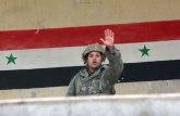 Pobunjenici potisnuti - Sirijske snage osvojile ključnu provinciju