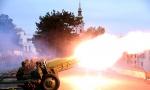 Počasna artiljerijska paljba sa Kalemegdana povodom Dana primirja