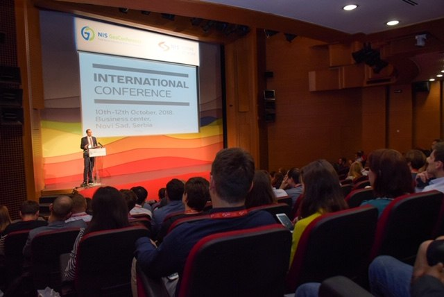 Počela Prva NIS međunarodna naučno-tehnička konferencija