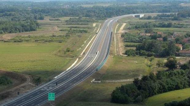 Počela gradnja Moravskog koridora, od Pojata do Preljine 112 kilometara auto-puta