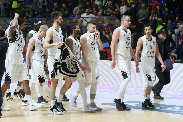 Počela grmljavina, dogorelo do tužbe?! Da li će Partizan ući u rat sa Bertomeuom?