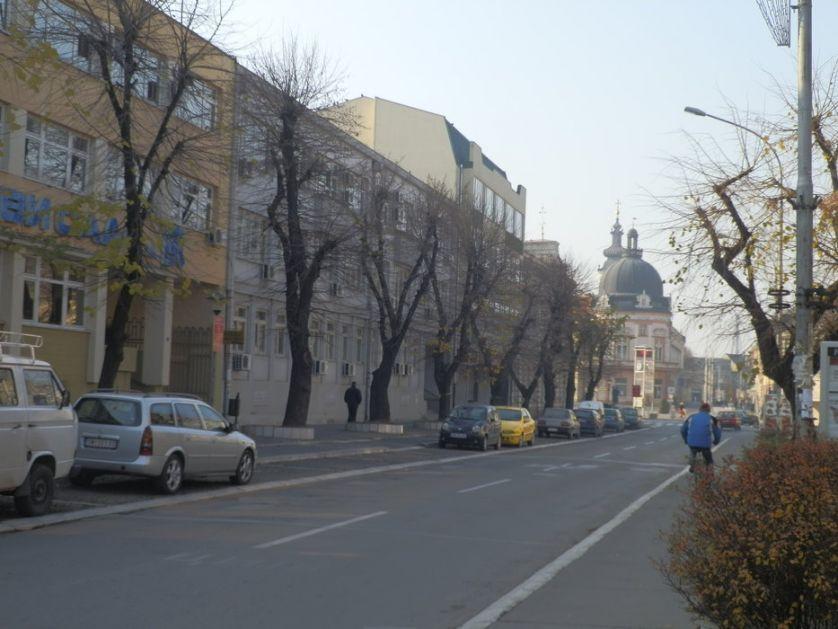 Počela isporuka dezinfekcionog sredstva građanima Sremskoj Mitrovice
