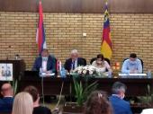 Počela konstitutivna sednica Skupštine grada u novom sazivu