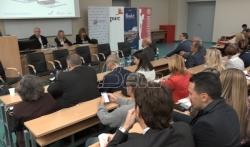 Počela obuka računovodja i revizora u Srbiji za sastavljanje finansijskih izveštaja (VIDEO)