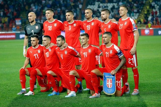 Počela prodaja ulaznica za meč Srbija – Paragvaj