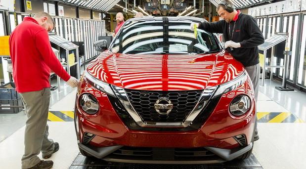Počela proizvodnja novog Nissana Juke