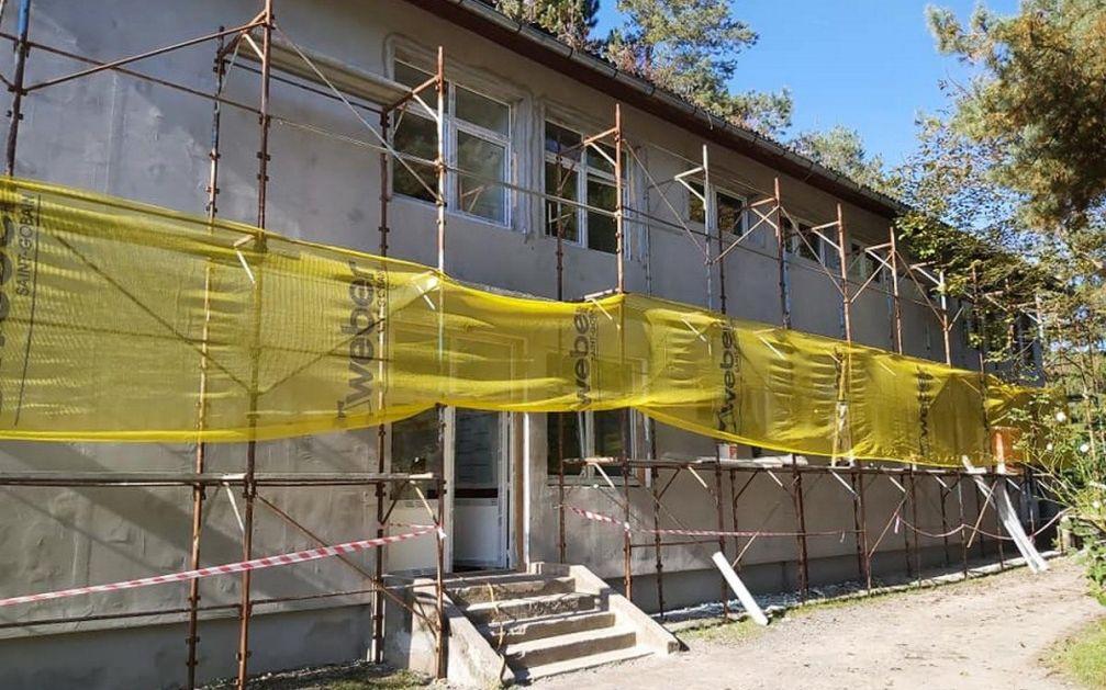 Počela rekonstrukcija škola sredstvima Vlade Srbije