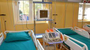 Počela rekonstukcija Klinike za infektivne i tropske bolesti