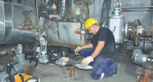 Počela remontna sezona u termoelektranama