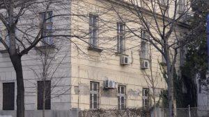 Počela restauracija fasade Privrednog suda u Beogradu