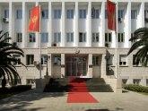 Počela sednica Skupštine Crne Gore sa gotovo četiri sata zakašnjenja