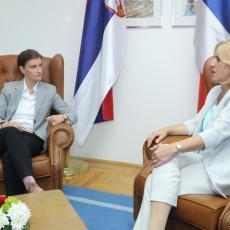 Održana zajednička sednica vlada Srbije i Republike Srpske u Trebinju (FOTO)