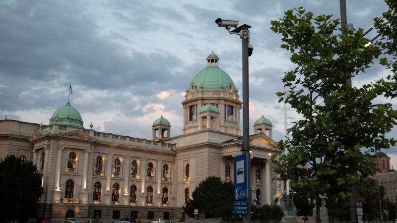 Počele konsultacije evroparlamentaraca sa vladajućim strankama u Srbiji