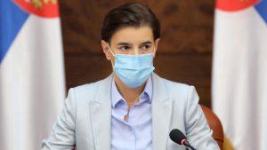 O novoj Vladi mandatarka razgovarala sa Palmom, Dačićem i Šapićem