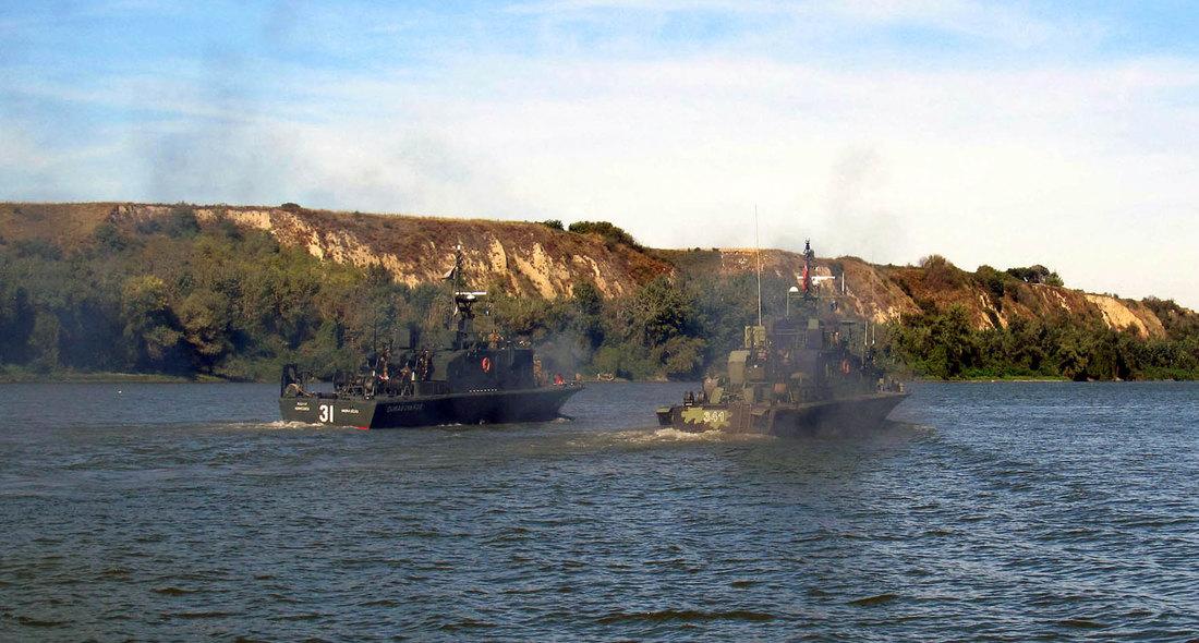 Počele međunarodne vojne vežbe na Tisi i u Pančevu