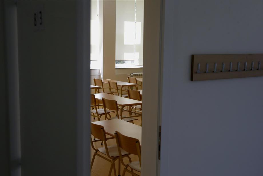 Počeli prijemni ispiti za specijalizovane škole u Novom Sadu
