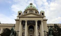 Protesti  širom Srbije, intervencija policije u Beogradu