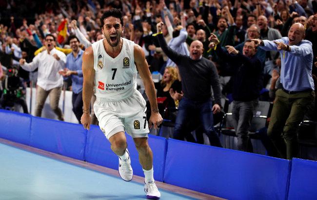 Počelo finale u Španiji - Kampaco za pobedu Reala!