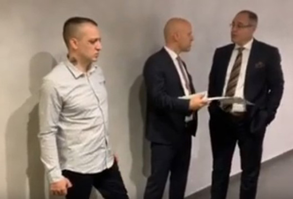 Počelo je suđenje decenije! Zoran Marjanović stigao u sud! (VIDEO)