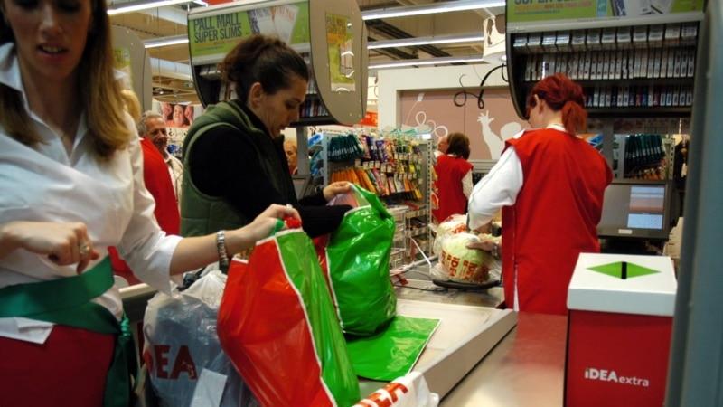 Počelo povlačenje spornog uvoznog sladoleda iz prodavnica u Srbiji