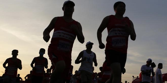 Počelo prijavljivanje za 34. Beogradski maraton