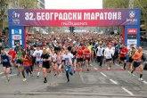 Počelo prijavljivanje za Beogradski maraton